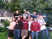 2008 Guys Lifeboat