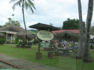 more in Hanalei