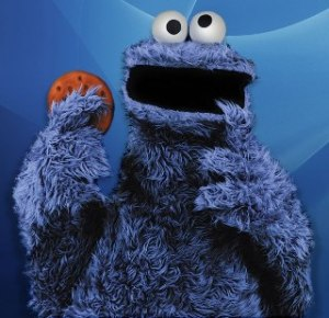 PBS has The Cookie Monster
