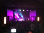 "Everfound played for our ""LIFT"" events in Seattle and Portland"